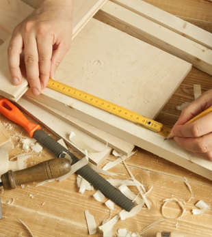Carpentry Services